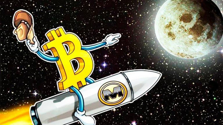 Почему биткоин растет? Пытаемся разобраться с тремя основными причинами