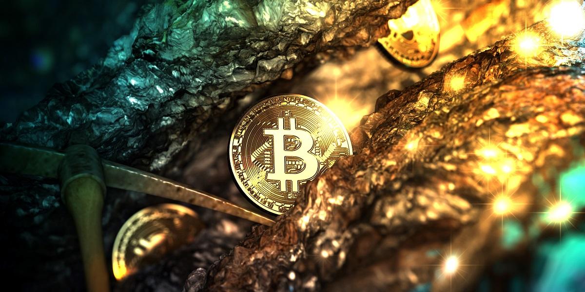 Bitcoin - это цифровое золото