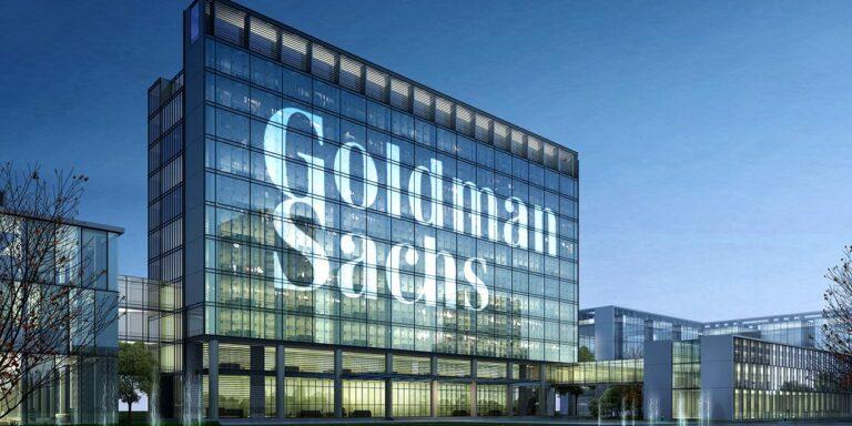 Goldman Sachs планирует выйти на рынок криптовалют